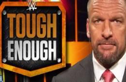 WWE plantea el regreso de Tough Enough