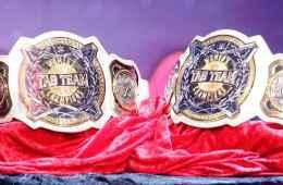 WWE tendría grandes planes para los campeonatos femeninos por parejas en Wrestlemania