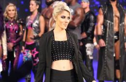 WWE tiene preocupación por el estado de Alexa Bliss