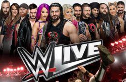 WWE vuelve a España en noviembre