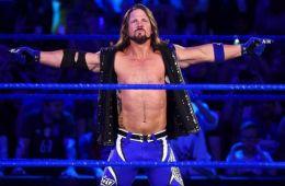 WWE y AJ Styles negocian un nuevo contrato. Descubre las informaciones que tenemos acerca del futuro del luchador de la empresa de los McMahon.