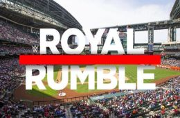 últimas noticias de WWE Royal Rumble