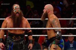 War Raiders habla sobre el recorrido que les espera en NXT