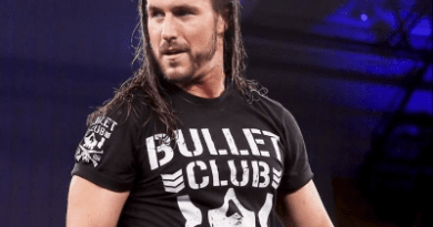 Adam Cole WWE NXT