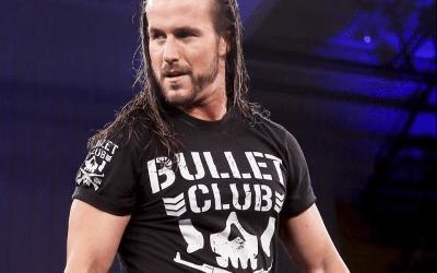 Adam Cole WWE NXT