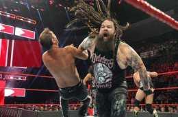 Wyatt regresará a la acción con WWE muy pronto
