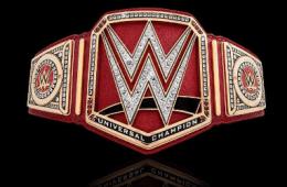 No Mercy WWE Campeonato Universal
