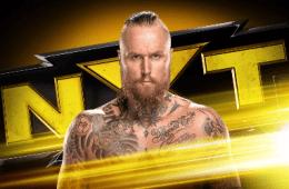 Previa de NXT 2 de agosto 2017