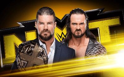 Previa NXT 9 de agosto del 2017