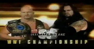 SummerSlam 1998