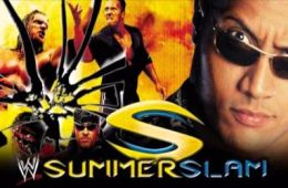 SummerSlam 2000