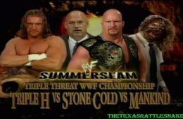 SummerSlam 1999