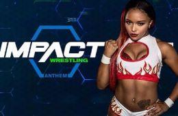 Dos Nuevas Knockouts en Global Force Wrestling