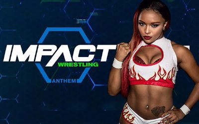 Dos Nuevas Knockouts en Global Force Wrestling