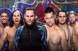 Nuevo combate en SummerSlam