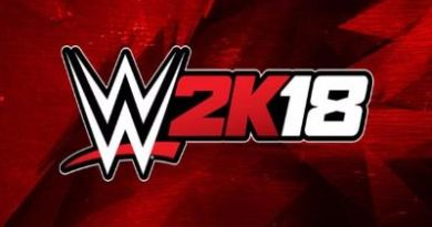 "2K presenta el primer tráiler gameplay de WWE 2K18 ""BURN IT DOWN"""