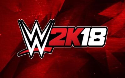 Primer Tráiler Gameplay de WWE 2K18