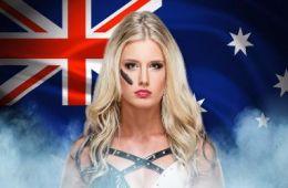 Posibles fichajes femeninos en WWE