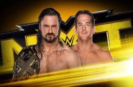 Previa de NXT del 4 de octubre