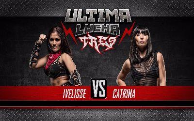 """Resultados de Lucha Underground """"Última Lucha 3"""""""
