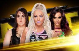 Previa de NXT del 11 de octubre
