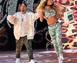 james ellsworth carmella