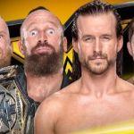 WWE NXT (18 de Octubre): Cobertura y Resultados en vivo