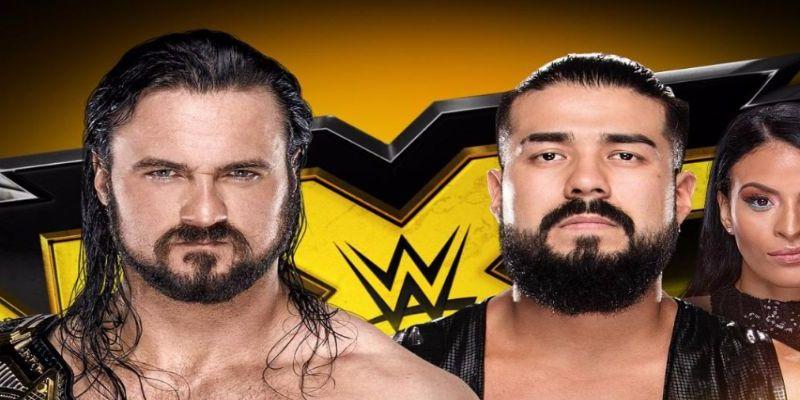Previa de NXT del 15 de noviembre