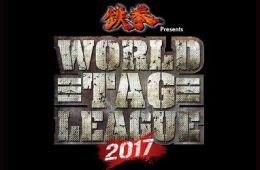 NJPW World Tag League 2017