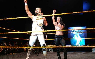 NXT Birmingham