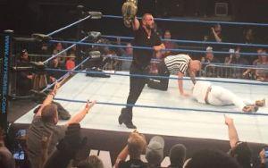 Austin Aries ganó el título en Impact