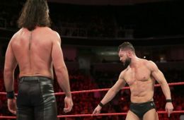 Resultados WWE RAW 12 de febrero