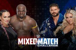 Mixed match Challenge 20 febrero