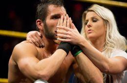 NXT del 21 de febrero