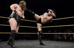 NXT 7 de marzo