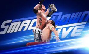 Previa de WWE Smackdown del 10 de abril Resultados en directo SmackDown Live 10 de Abril