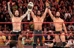 WWE RAW 9 de abril