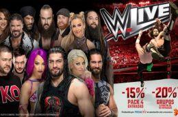 WWE Madrid