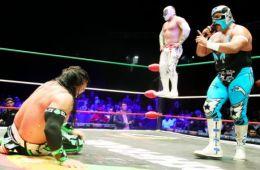 CMLL 15 de mayo