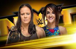 Previa de NXT del 30 de mayo