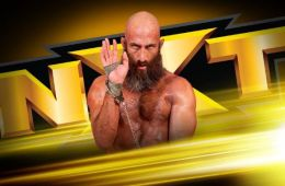 NXT previa
