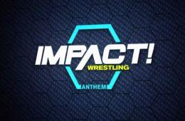 Novedades Impact Wrestling