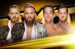 Previa de NXT del 11 de julio