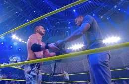 Austin Aries retiene el Impact World Championship en Slammiversary XVI