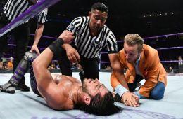 WWE 205 LIve 7 agosto