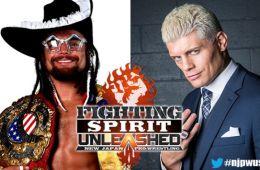 NJPW USA