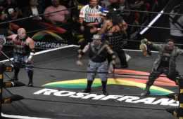 El Poder del Norte retienen los campeonatos de trios en Triplemania XXVI