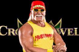 Hulk Hogan Crown Jewel