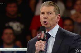 cuando fue informado Vince McMahon del estado de Roman Reigns