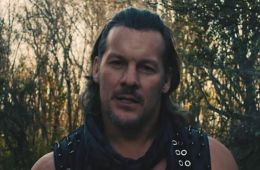 Chris Jericho confirma